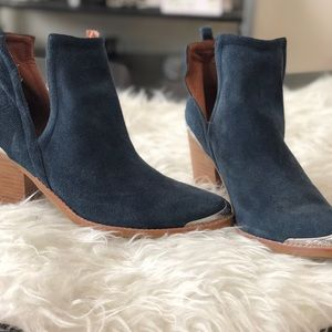 Hunt the Plains Boot